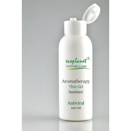 Aromatherapy Thin Gel with Antiviral & Antiseptic Properties
