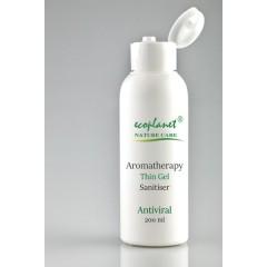 ecoplanet aromatherapy sanitizing gel 200 ml
