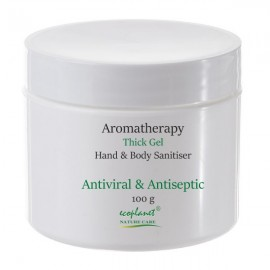 Aromatherapy Thick Gel with Antiviral & Antiseptic Properties