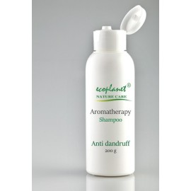 Aromatherapy Anti Dandruff Shampoo with Anti Dandruff Properties