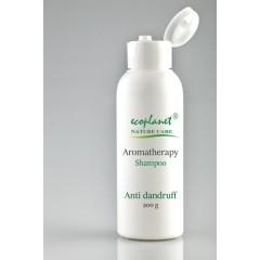 Aromatherapy Anti Dandruff Shampoo with Anti Dandruff Properties