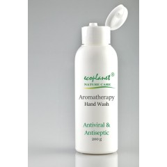 ecoplanet hand wash gel antiviral and antiseptic 200 g