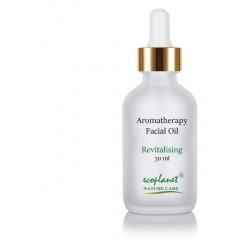 ecoplanet aromatherapy facial oil revitalising