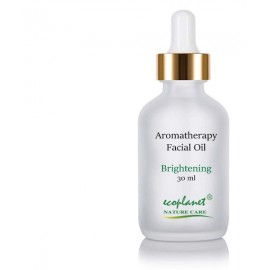 Aromatherapy Facial Oil Brightening