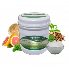 anti-acne-cream 1000 g jar