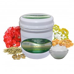 Aromatherapy Cream Anti Aging And Wrinkle 1 Kg