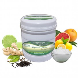 Aromatherapy Cream Anti Cellulite 1 Kg