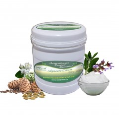 Aromatherapy Cream For Dry Skin 1 Kg