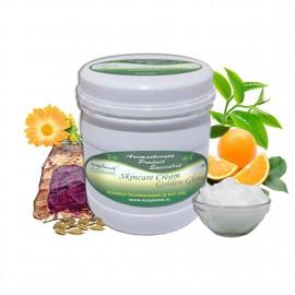Aromatherapy Cream Golden Glow 1 Kg