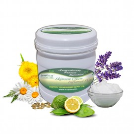 Aromatherapy Cream Inflamed Skin 1 Kg