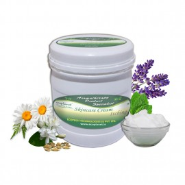 Aromatherapy Cream Itching 1 Kg