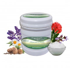 Aromatherapy Cream For Oily Skin 1 Kg