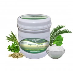 Aromatherapy Cream Anti Pigmentation 1 Kg