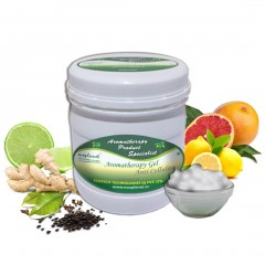 Anti Cellulite Gel 1 Kg