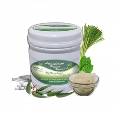 Reflexology Foot Massage Balm 1 Kg