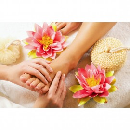 Reflexology Foot Massage Cream 1 Kg