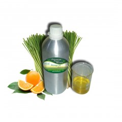 Massage Oil Rejuvenative 1 Litre