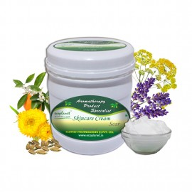 Aromatherapy Cream Anti Scar 1 Kg