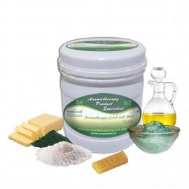 Salt Scrub Algae 1 Kg