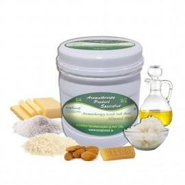 Salt Scrub Almond Rice 1 Kg