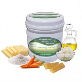 Salt Scrub Carrot 1 Kg