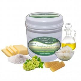Salt Scrub Anti-Oxidant Grapes 1 Kg