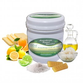 Salt Scrub Citrus Sensation 1 Kg