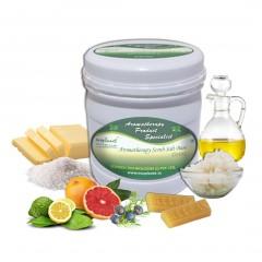 Salt Base Detox 1 kg