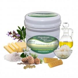 Salt Scrub For Dry Skin 1 Kg