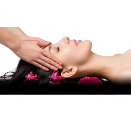 Massage Oil Rejuvenative 1 Litre