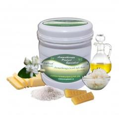 Salt Scrub Jasmine 1 Kg