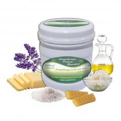 Salt Scrub Lavender 1 Kg