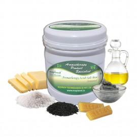 Scrub Salt Base Seaweed 1 Kg