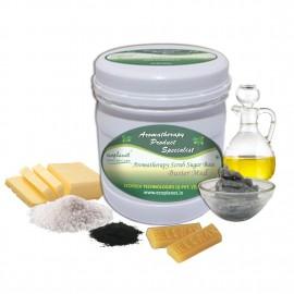 Scrub Sugar Base Buster Mud 1 Kg