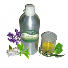 Diffuser Oil Clean Air 1 Kg