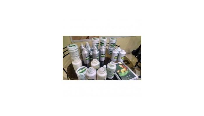 Ecoplanet Aromatherapy Cosmetics