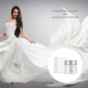 aromatherapy cream