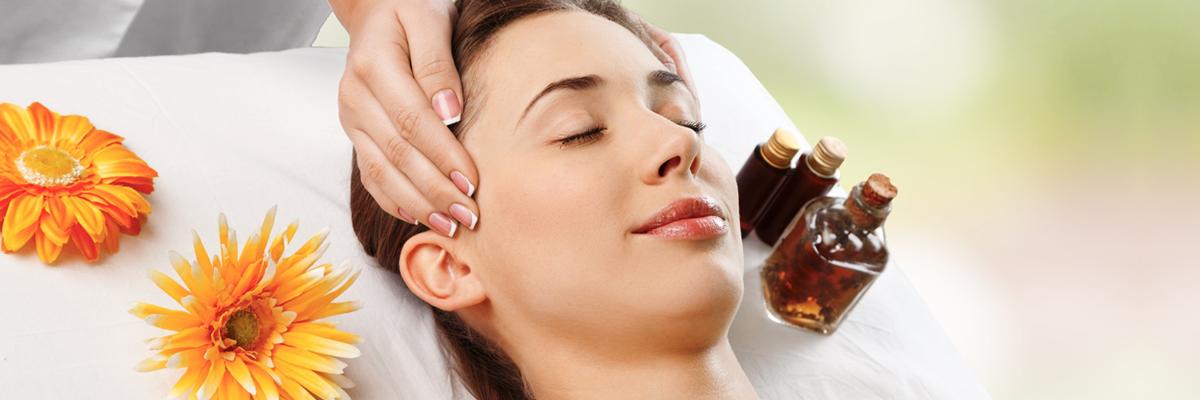 aromatherapy technique