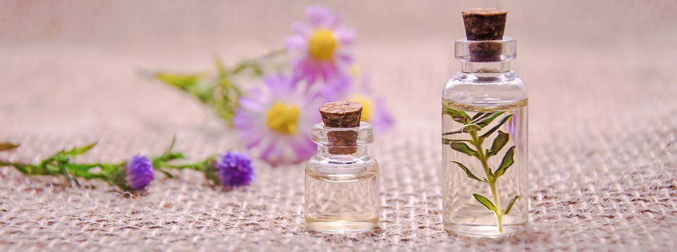 aromatherapy and other diseases
