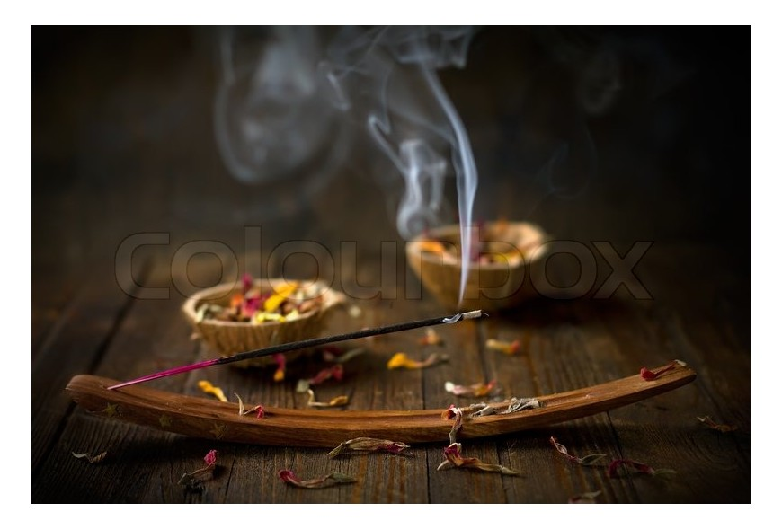 How Incense is Related to Aromatherapy