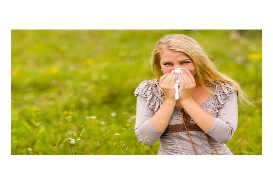 Aromatherapy for Allergy