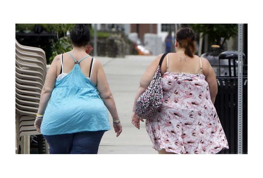 FIGHTING OBESITY: WHY MOVING MORE IS CRUCIAL